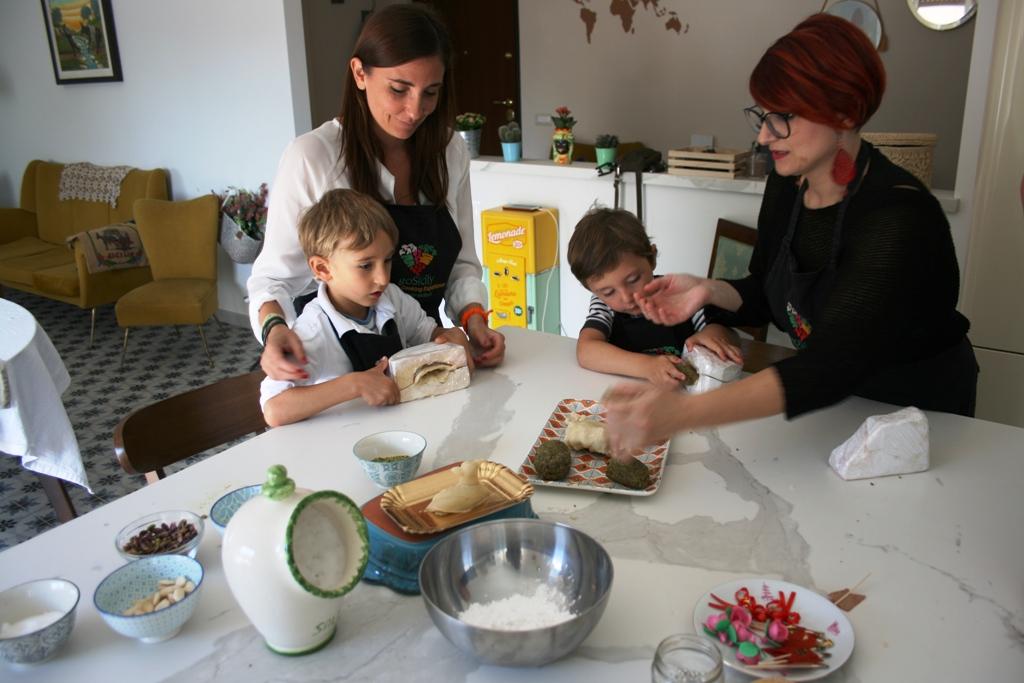 Corsi di cucina sicilia gosicily3 claireinsicily family travel blog - Corsi di cucina catania ...