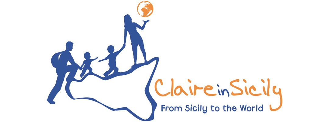 ClaireinSicily Family Travel Blog