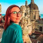 Chiara la tua guida in Sicilia
